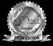 Romance badge.png