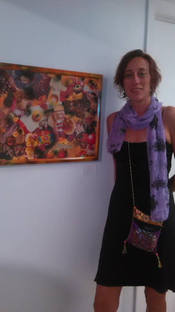 Inside Out Show May 2015  Art Serve