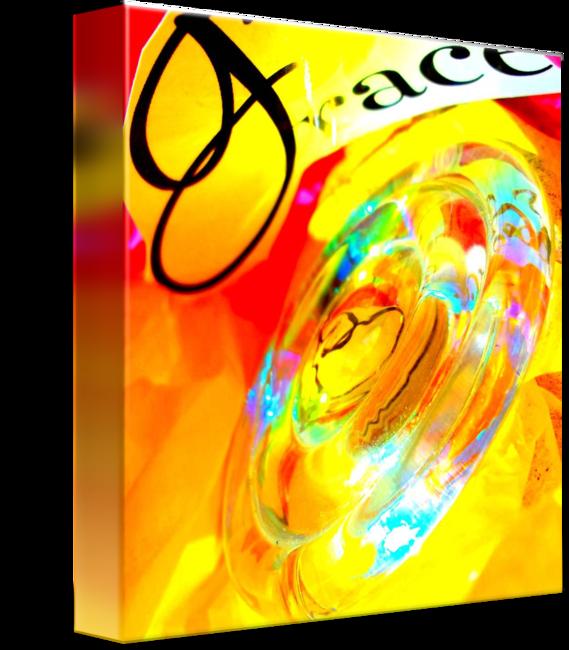 Grace by Wendy Carey