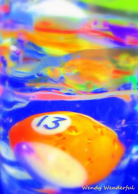Liquid 13