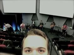 Church worship team