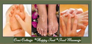 Spa pedicures near me