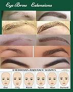 Get Cozi EyebrowExtensions
