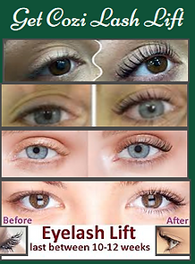 Lash Lift, Eye Lash perm Lash Copperas Cove Tx
