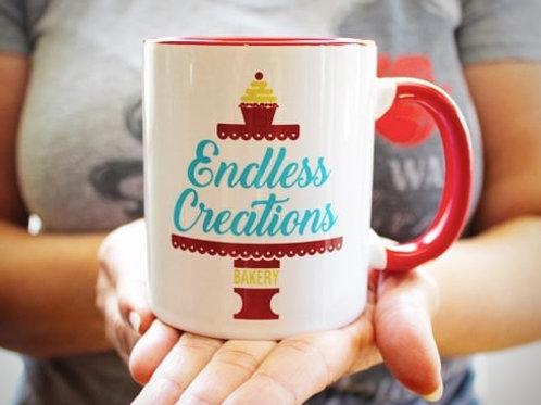 Endless Creations Mug