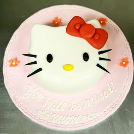 Hello Kitty__#supportsmallbusiness  #end