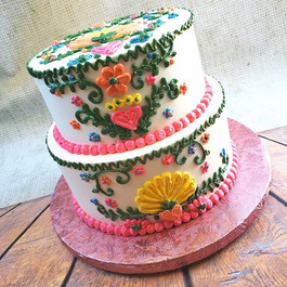 Fiesta theme Birthday _#endlesscreations