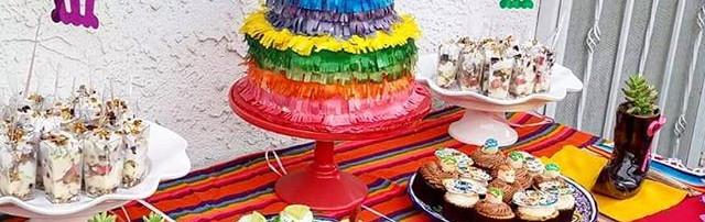 Feliz Cinco🎉__#endlesscreationscakes #e