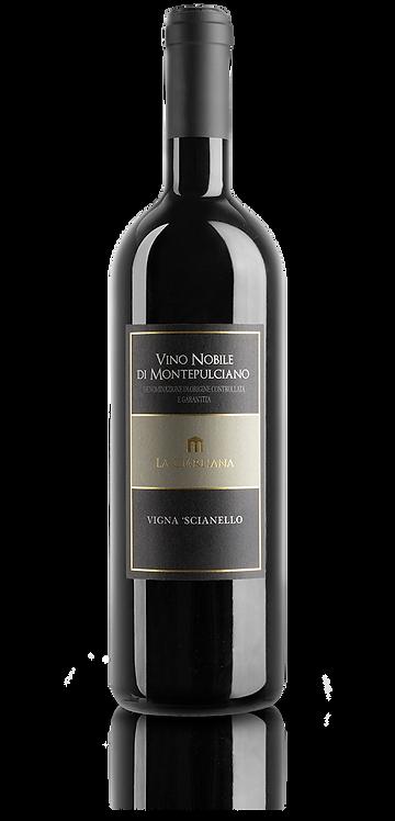 Vigna Scianello La Ciarliana Vino Nobile di Montepulciano 2016