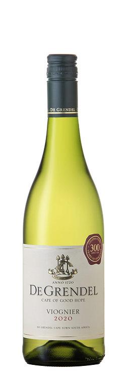 De Grendel Wine of Origin Cape Town Viognier 2020