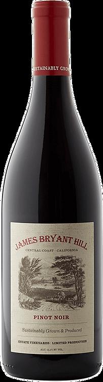 James Bryant Hill Pinot Noir 2019
