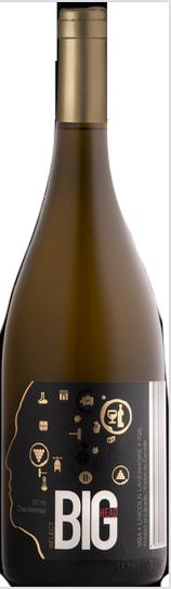 Big Head Wine Select Chardonnay 2018