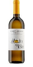 Gradis'ciutta Pinot Grigio Borghi ad Est Friuli 2020