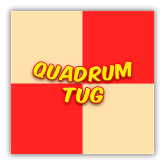 quadrum, tug, game, android, ios