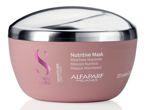 Alfapark Nutritive Moisture Mask