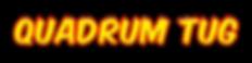 quadrum, tug, logo