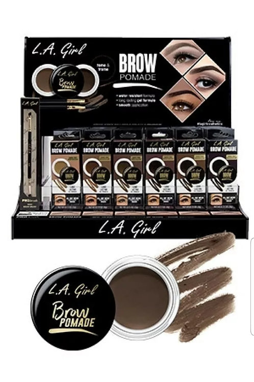 BLONDE - L.A GIRL BROW POMADE