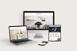 Home Basics Web Design