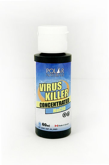 Polar Naturals Virus Killer