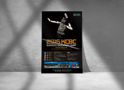 KCBC Poster design