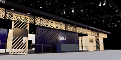 Hotel & Retail Booth Design