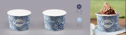 Yogurt Cup Design