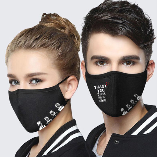Face Mask (Non-Medical)