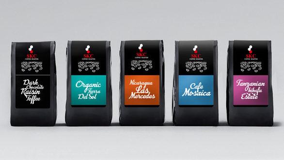 SKC COFFEE