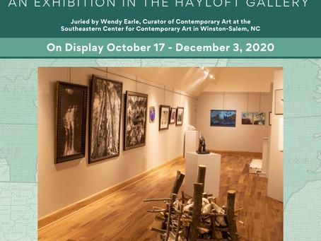Art Appalachia: 2020 Award winners announced!