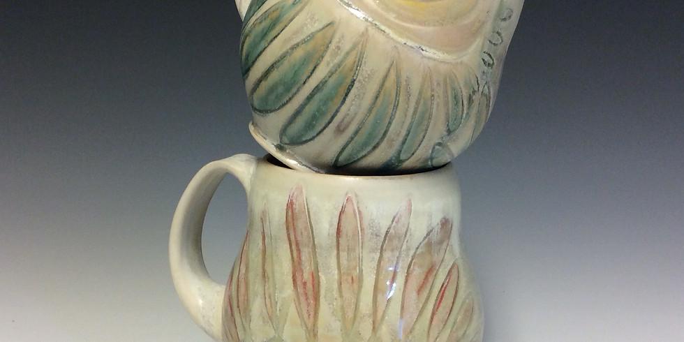 Pottery Basics with Abby Reczek