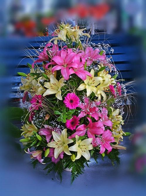 Arreglo floral XL