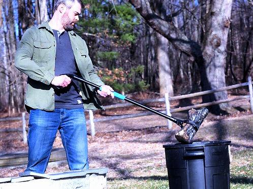 Premium Dumpster Diving Pick Up Grabber Tool