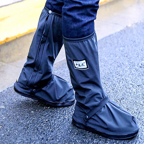Waterproof Slip On Protective Boots