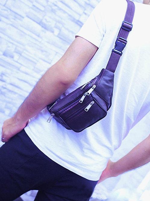 Multi Purpose Adjustable No Hands Storage Bag