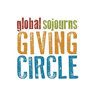 Global Sojourns Giving Circle (GSGC) logo