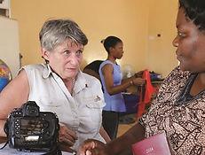 Karen Beattie Emeritus Director