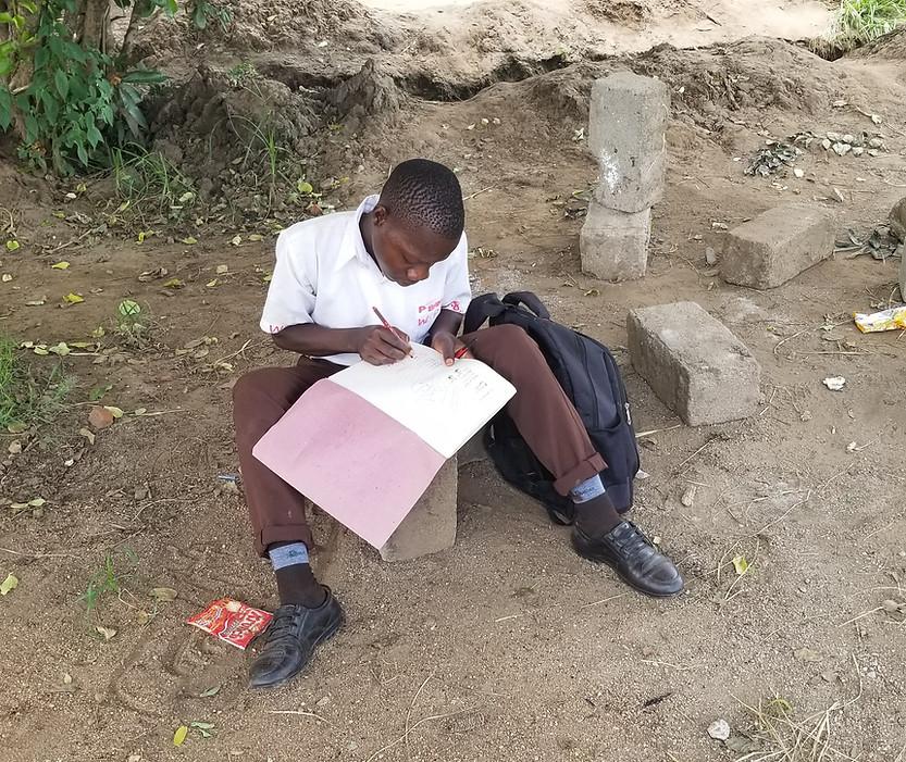 Nyoba School