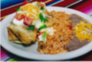 Mexican Food Chandler Arizona