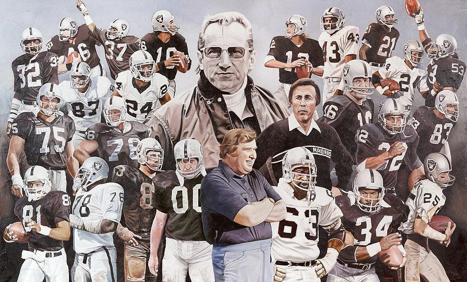 Raiders Legends