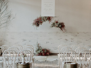 Your wedding seating chart: top 10 things to consider