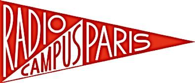 Radio Campus Paris I Eclats Rémanence