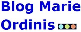 Le Blog de Marie Ordinis I Eclats Rémanence