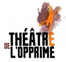 Théâtre de l'Opprimé I Eclats Rémanence
