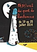 Festival du Pont du bonhomme I Eclats Rémanence