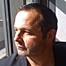 Cyril Casmèze I Eclats Rémanence
