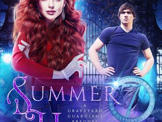 Summer Hollow (A Graveyard Guardians Prequel Novella) Releases November 7th