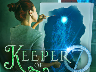 Teaser Time! Chapter 1 from Keeper of Truth!