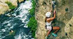 Cayon de la Vieja