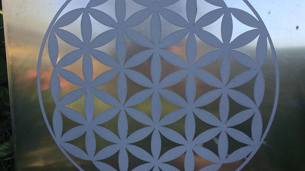 Mandala: Flower Design