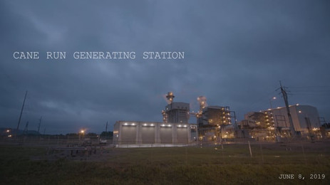 Cane Run Power Plant Demo